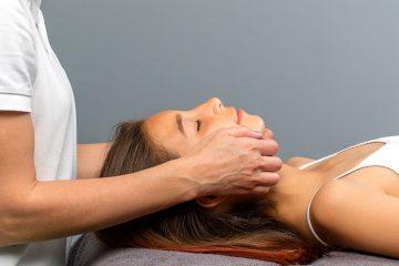 Kiefergelenksbehandlung CMD